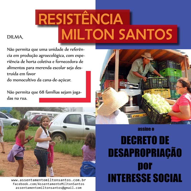 cartazMiltonSantos2