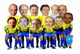 Seleção da mídia: 11 famílias são donas de quase todos meios de comunicação do Brasil